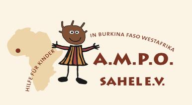Logo von AMPO in Burkina Faso
